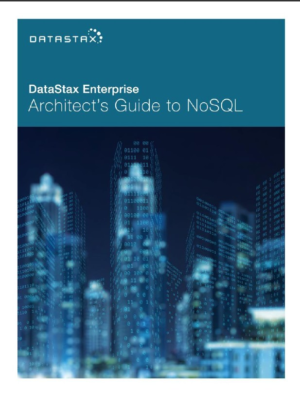 Architect\'s Guide to NoSQL
