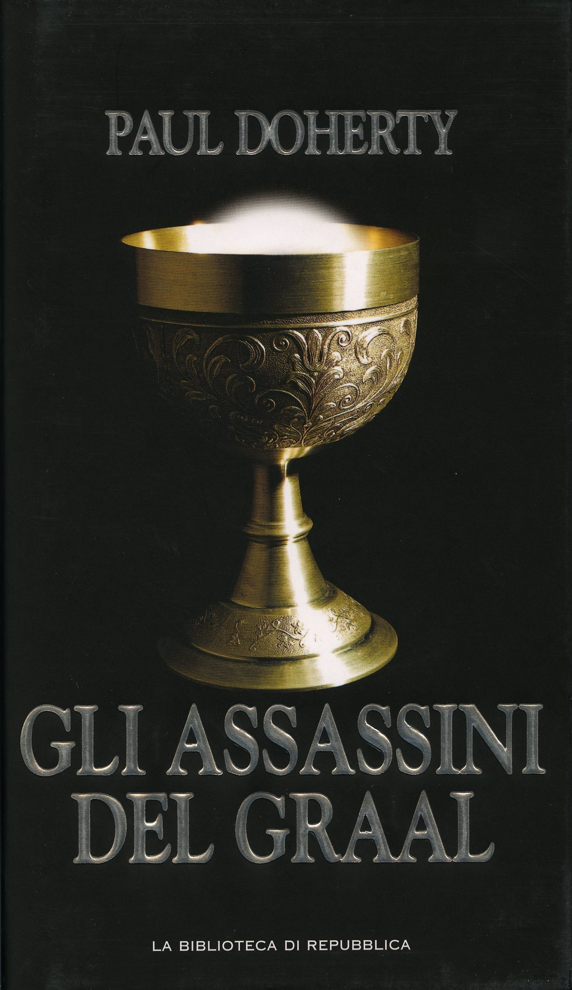 Gli assassini del Graal