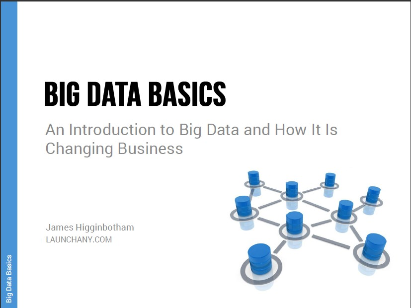 Big Data Basic